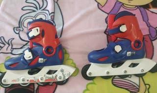 Patines Oxelo Ajustables