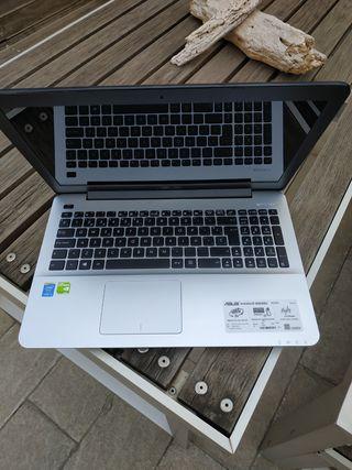 Ordenador portátil Asus Intel Core i5