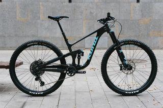 Kona Process 134 CR 29 Bicicleta BTT Doble