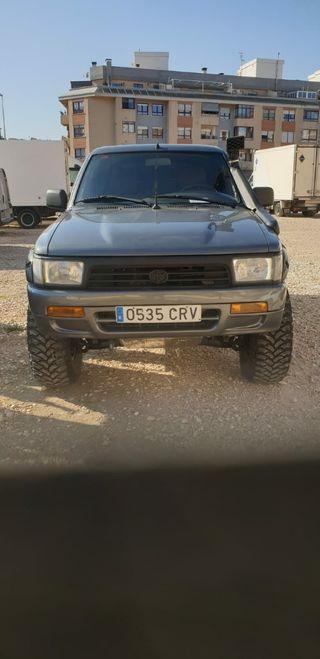 Toyota iQ 1992