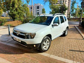 Dacia Duster 2011 4x4!!