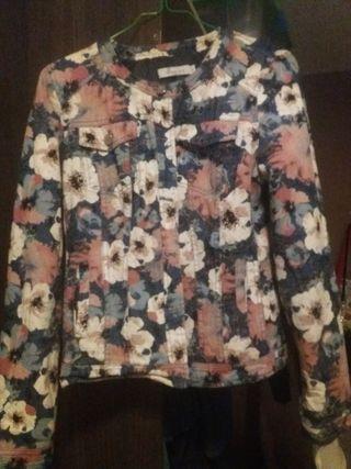 chaqueta talla L