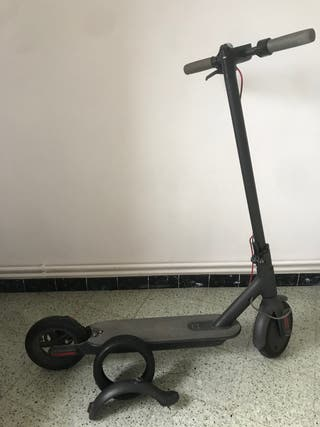 Patinete eléctrico Xiaomi my scooter