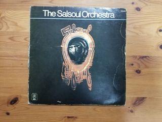 Salsoul Orchestra Disco vinilo Lp Funk Soul 70s