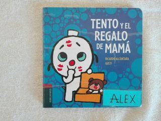Tento y el regalo de mamá:
