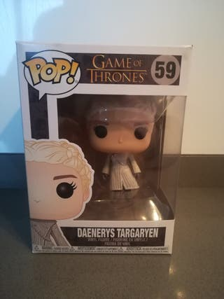 Funko-Pop Daenerys