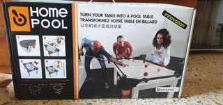 billar para convertir tu mesa