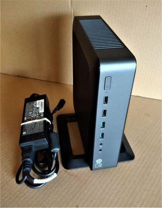 tore mini pc HP 620 PLUS-W10