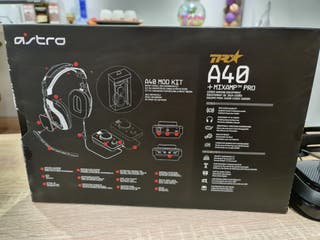 Astro a40 +mixamp pro