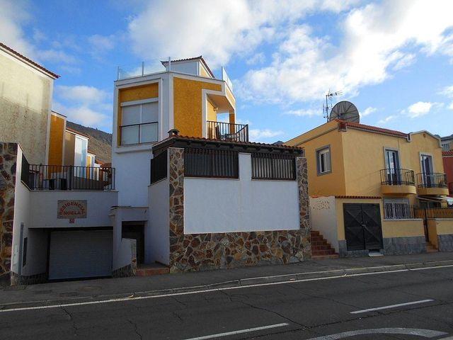 Casa en venta en Adeje ciudad en Adeje