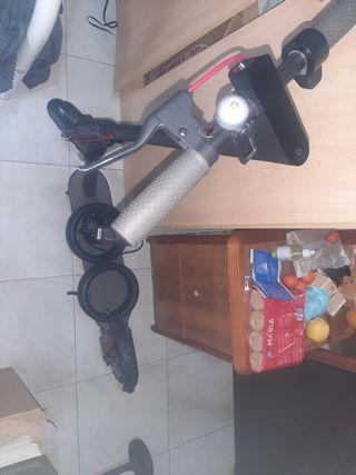 scooter Xiaomi electrónico
