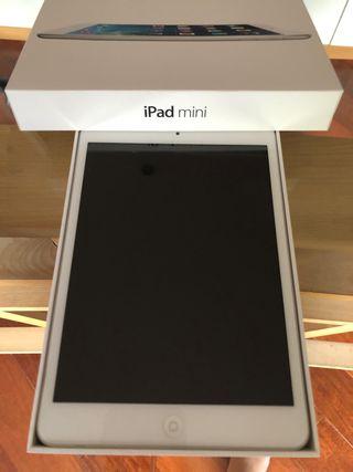 Ipad Mini con funda de regalo