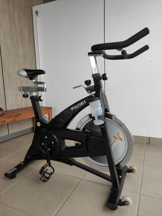 Bicicleta DKN Racer Pro spinning
