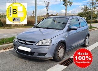"Opel Corsa 2007 1.3cdti ""104.000km"""