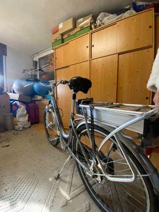 Bicicleta electrica COLUER GREENLAND