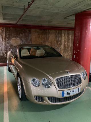 Bentley Continental 2008