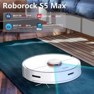 Robot Aspirador Xiaomi Roborock s5 Max