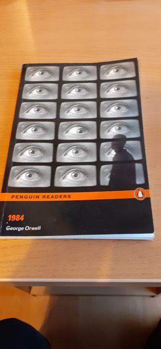 Libro : 1984
