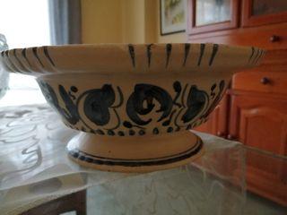 Frutero cerámica valenciana