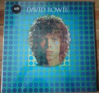 "David Bowie: ""Space Oddity"" (LP-Vinilo)"