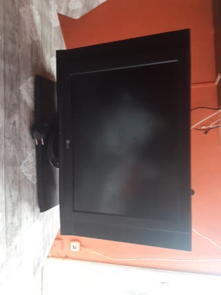 Television de marca LG