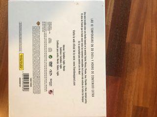 Friends: serie completa en dvd