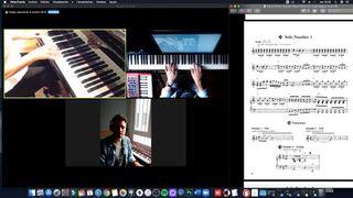 Clases de piano y teclados ONLINE!