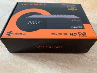 GT Media V9 super