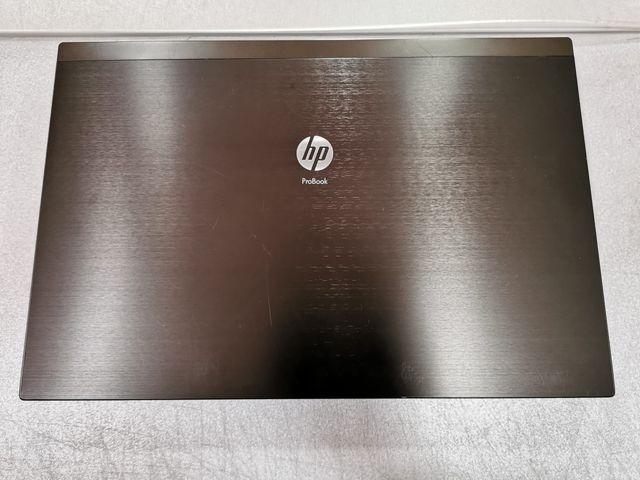 Portátil HP ProBook 4520s / Disco duro 500 GB