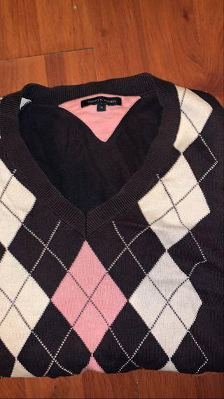 Jersey de lana Tommy Hilfiger