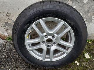 Neumático Michelin 4x4