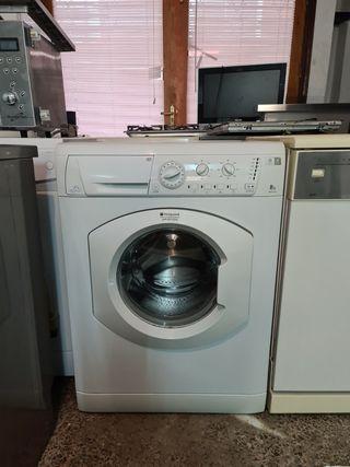 lavadora ARISTON 8KG
