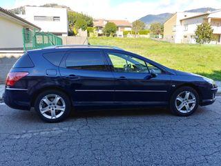 Peugeot 407sw 2.0 diesel 140cv PREMIUM