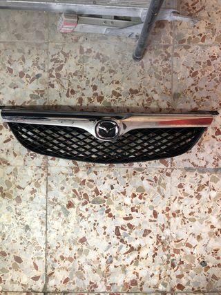 Rejilla Mazda 323 f