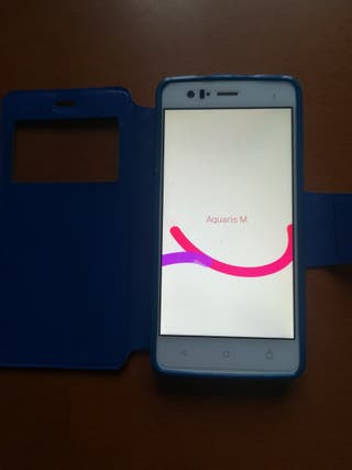 Movil BQ Aquaris M5