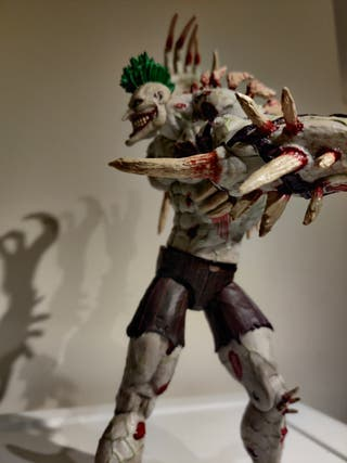 Titans Joker Figure