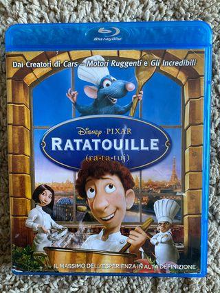 Ratatouille, versión italiana