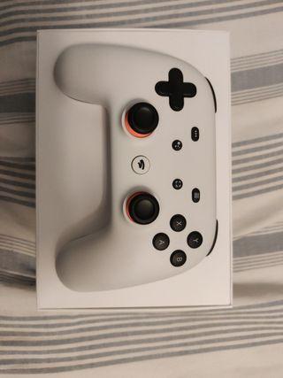 Cambio mando Stadia por mando de Xbox