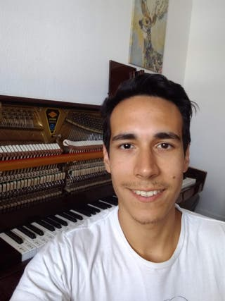 Clases de piano. Iniciación y perfeccionamiento.