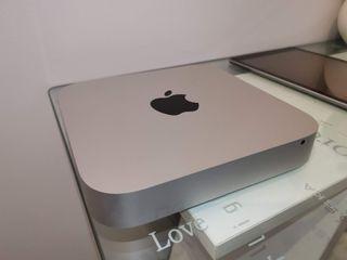 Mac Mini 2015 i5 8GB RAM Gráfica Intel Iris 1,5Gb