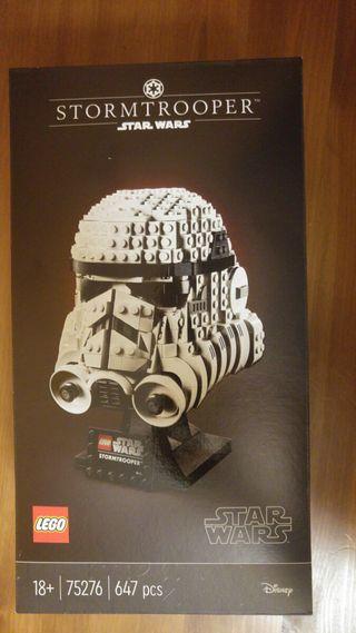 Lego 75276 Stormtrooper Nuevo