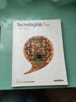 Tecnologías 1 ESO