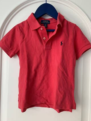 Polo shirt niño Polo Ralph Lauren