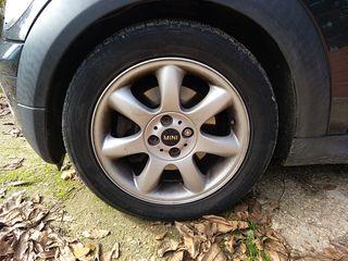 """Llantas y neumáticos 16"""" Mini"""