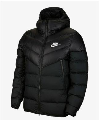 chaqueta Nike hombre Nueva