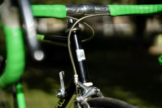 Bicicleta carretera GAC Speeder. (€ Black Friday)