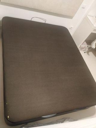 Canapé Polipiel 1.50