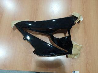 Carenado negro brillo Kawasaki Z1000 SX