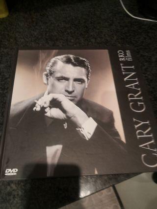 DVD más libro