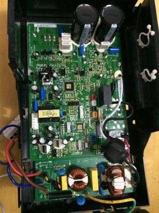 MODULO DE AIRE ACOND PCB05-407-V02